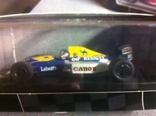 WILLIAMS FW 14  N MANSELL   1991  ONYX 1/43