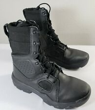 Under Armour Tactical Boots Size 9 Men's Black