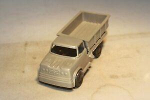 1960s Dodge D-500 Stake Truck Hong Kong Mint!! Free Shipping