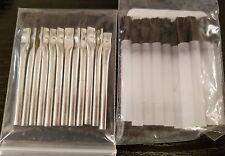 24 BRUSHES PIP 12/pkg #6120600 +12 LM dental lot Mizzy Pressure Indicator Paste