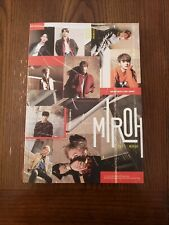 STRAY KIDS Official MINI ALBUM (CLE 1 MIROH) Includes 3 photocards