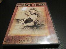 Dvd QUARANTE 40 TUEURS Barbara STANWICK Barry SULLIVAN / Samuel FULLER - western