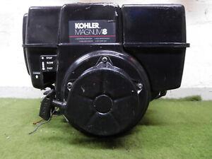Kohler Magnum 8 Engine.