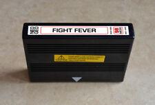 Fight Fever MVS • Neo GeoJAMMA Arcade System/Console • SNK Viccom RARE *not AES