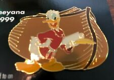Wdcc Walt Disney Classics Collection Donald Ark Fantasia 2000 Promotional Pin
