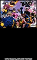 Uncanny X-Men, The #500 Variant A Marvel 2008 VF/NM