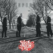 Jack Rabbit Slim - Despedida [CD]