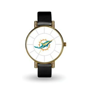 NFL Miami Dolphins Ladies Lunar Watch Style: XWL1143 $49.90