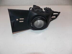 BMW E65 E66 Fog Light With Housing Left OEM 02-08 745i 745li 750i 760i