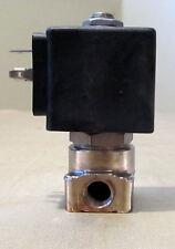 Espresso Machines Water Valve