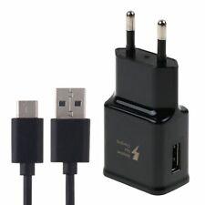2A USB Ladegerät Adapter Netzteil Netzstecker Stecker Universal Micro USB Handy