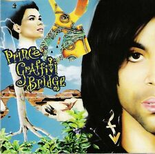 PRINCE Music From Graffiti Bridge CD BRAND NEW