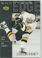 1994 - 1995 Upper Deck Electric Ice Pavel Bure Vancouver Canucks #227