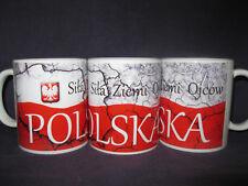 Polska-Poland,kubek-Mug