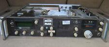 Watkins Johnson 8732A-6 CEI Empfänger receiver tested 235-500MHz