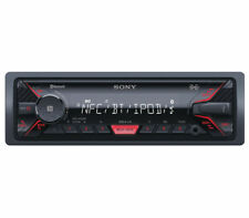 1 DIN Car Stereos and Head Units