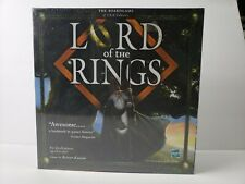 VTG Lord Of The Rings Board Game Reiner Knizia 2000 Hasbro LOTR New Sealed