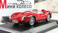Ferrari 250 Testa Rossa 1958 New Ferrari Collection Diecast Model 1:43 #11