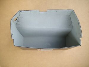 NEW 1951 1952 1953 Desoto Custom Deluxe Firedome Powermaster Glove Box Liner
