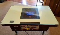 Vintage 1981 Nintendo Donkey Kong Cocktail Table Arcade Machine