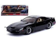 Jada 1:24 Hollywood Rides Knight Rider KITT With Light Pontiac Firebird 30086