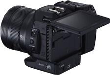 Canon xc10 videocámara pal top completamente comerciantes