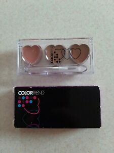 NAUGHTY NUDES Avon Color Trend Lip Palette