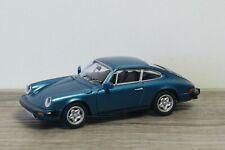 Porsche 911 Coupe - Brekina 1:87 *39419