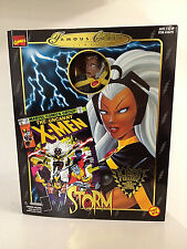 MARVEL Famous Cover Series Collection_STORM 8 inch action figure_New & MIB_X-MEN