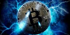 Bitcoin Lottery Miner - 48 Hours Solo Mining 17.5 Th/s - up to 65000 $ gains !