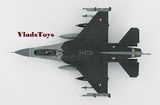 Hobby Master 1:72 F-16A RJAF, As Shaheed Muwaffaw al Salti AB, Jordan HA3841