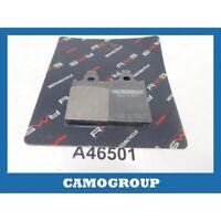 Tabletas Pastillas de Freno Delantero Front Brake Pad RMS Malaguti F12 Phantom