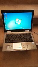 "Asus Z99H Laptop Notebook 14.1"" 80GB 2GB Webcam Windows 7 & Software Cheap Wi-Fi"