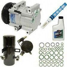 Universal Air Conditioner KT1284 New Compressor With Kit