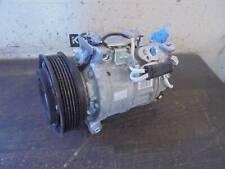 Mercedes A-Klasse W176 Klimakompressor 4472501680 A160CDi 66kW 607951 185666