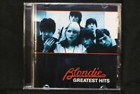 Blondie – Greatest Hits  - CD  (C1172)