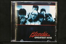 Blondie ‎– Greatest Hits  - CD  (C1172)