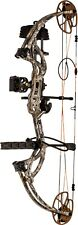 New 2018 Bear Archery Cruzer G2 RTH 5-70# LH Realtree Edge Camo Package