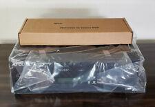 AMX Enova DVX-2150HD-SP 8-Ohm 6x3 Presentation Matrix Switcher HDMI w/ DXLINK In