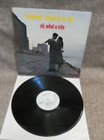 The DELLS~~Oh,What A Nite~~LINE Records LLP-5164--1982 german pressing