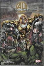 AGE OF ULTRON - MARVEL DELUXE  - BENDIS - HITCH - PANINI COMICS - NEUF EMBALLE