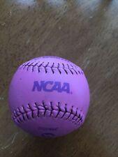 Ncaa Protac Pink Nc10S Training Softball