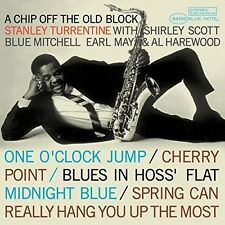 Chip Off The Old Block - Stanley Turrentine (2016, Vinyl NEU)