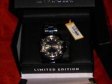 Invicta Men 26524 Star Wars Darth Vader Automatic Black and Gunmetal Steel Watch