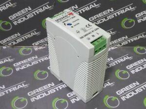 USED Carlo Gavazzi SPD24301 Power Supply Module 24VDC 1.25A
