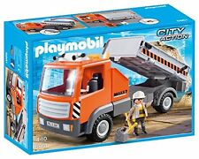 Playmobil City Action 6861 Camión de Obra - New and sealed