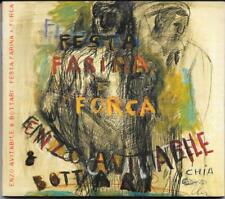 "ENZO AVITABILE E BOTTARI - RARO 2 CD "" FESTA FARINA E FORCA "" + REMIX"