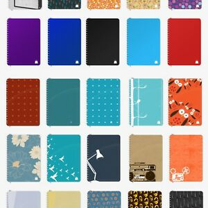 2022 Week to View Spiral Bound Diary Planner - A5 & A4 Pick Your Cover! NEW
