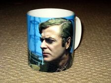 Michael Caine Only Supposed To Blow The Bloody Doors Off MUG