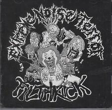 Extreme Noise Terror / Filthkick - In It For Life CD (1999) Hardcore Punk